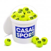 Mingi Tenis Casal (lot de 30)