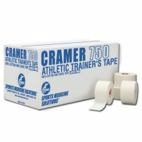 Banda adeziva Cramer 750 Athletic Tape