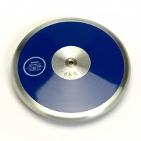 Disc aruncare competitie IAAF (600 g)