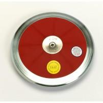 Disc aruncare competitie IAAF (2 kg)