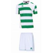 Kit de joc fotbal Errea Dundee (S/S)