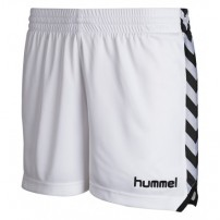 Sort Hummel Stay Authentic