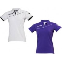 Tricou dama  Hummel Corporate Polo