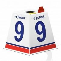 Marcaj pista alergare Polanik LM-45