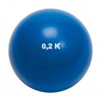 Ciocan aruncare antrenament Casal ECO/SOFT 0.2 kg