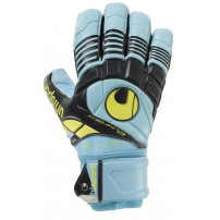 Manusi portar Uhlsport Eliminator Absolutgrip HN Iceblue