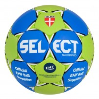 Minge handbal Select EHF Champions League Replica