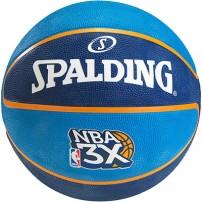 Minge de baschet Spalding NBA 3X