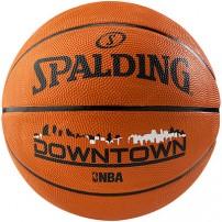 Minge de baschet Spalding NBA Downtown
