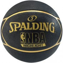 Minge de baschet Spalding NBA Highlight