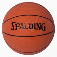 Set 10 Mingi de baschet Spalding Macromini