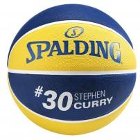 Minge de baschet Spalding Stephen Curry