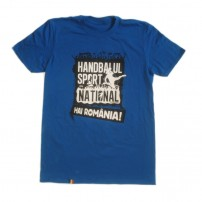 Tricou Bomb Brothers Handbalul Sport National