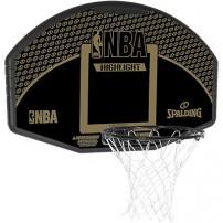 Panou de baschet Spalding NBA Composite Fan 2016
