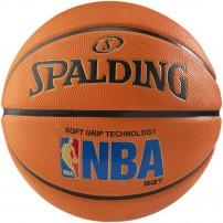 Minge de baschet Spalding NBA Logoman SGT