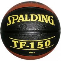 Minge de baschet Spalding LNB TF150