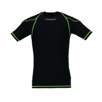 Baselayer portar Uhlsport (maneca scurta)