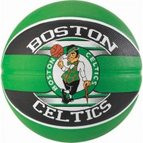 Minge baschet Spalding NBA Boston Celtics