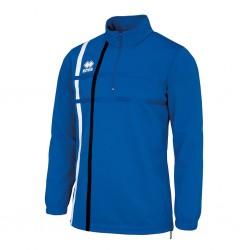 Bluza antrenament Errea Maxim albastru