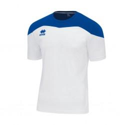 Tricou de joc Ereea Gareth alb/albastru