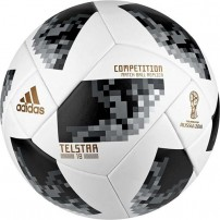 Minge fotbal de competitie Adidas Telstar World Cup 2018