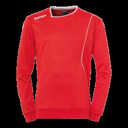Bluza de portar Kempa Curve rosu