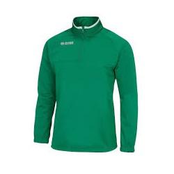 Bluza antrenament Errea Mansel (verde)