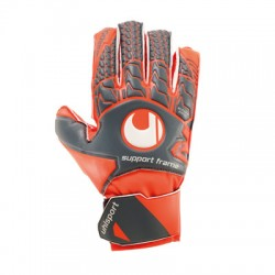 Manusi portar Uhlsport Aerored  Soft SF Junior