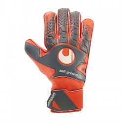 Manusi portar Uhlsport Aerored Soft Pro