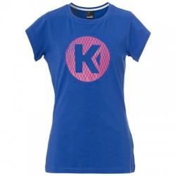 Tricou copii Kempa K-logo Girls