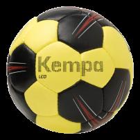 Minge handbal Kempa Leo 2017, recomandat de FRH