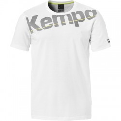 Tricou Kempa Core alb