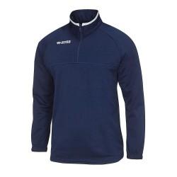 Bluza de antrenament Errea Mansel bleumarin