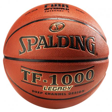 Minge de baschet Spalding TF1000 Legacy Fiba
