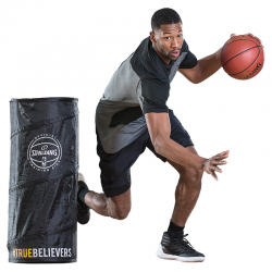Obstacol antrenament Spalding Pop-up