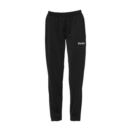 Pantaloni Kempa Poly Core 2.0 dama negru