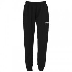 Pantaloni dama bumbac Kempa Core 2.0 2018 negru