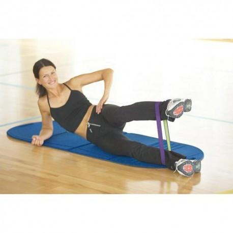 Set 10 benzi elastice Casal Sport