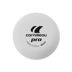 Set 72 mingi tenis de masa Cornilleau Pro