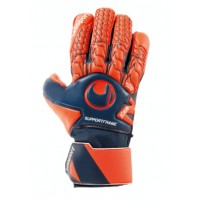 Manusi portar Uhlsport Supersoft Galben