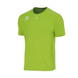 Tricou Errea Everton verde fluorescent