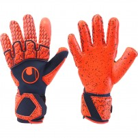 Manusi portar Uhlsport Tensiongreen Supergrip Reflex