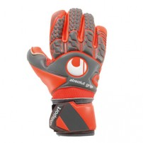 Manusi portar Uhlsport Aerored Absolutgrip Finger Surround