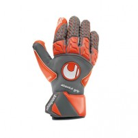 Manusi portar Uhlsport Aerored Absolutgrip Reflex