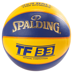 Minge baschet Spalding TF33 Indoor/Outdoor 3x3