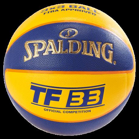 Minge baschet Spalding TF33 Indoor/Outdoor 3x3