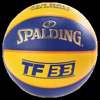 Minge baschet Spalding TF33 Outdoor 3x3