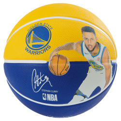 Minge baschet Spalding Stephen Curry