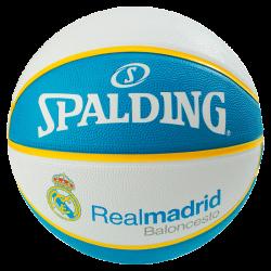 Minge baschet Spalding El Team Real Madrid