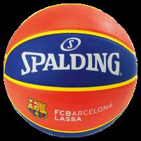 Minge baschet Spalding El Team FC Barcelona